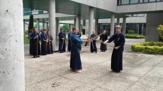 Seminar Spanje_Seiryukai2016 016