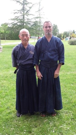 Seminar Spanje_Seiryukai2016 033